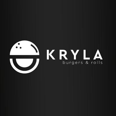 Логотип заведения КРИЛА