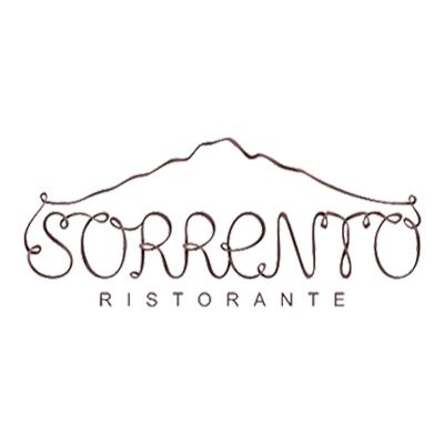 Логотип заведения Sorrento
