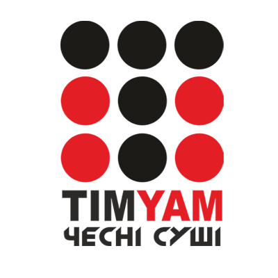 Логотип заведения TIM YAM