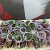 Люля-кебаб телятина / Veal Luleh-Kebab Granat