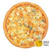 Пицца 4 сира Горячий джигит