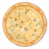 4 сири VERONA Pizza&Grill