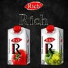 Сок Rich 0,5 в ассортименті MIX FOOD