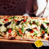 Пицца Чикен BBQ BIG VERONA Pizza&Grill