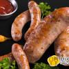 Колбаски BBQ GRILL PUB