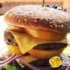 Бургер Гранат / Granat Burger Granat