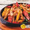 Овощи гриль / Grilled vegetables Granat