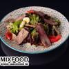 Салат с жареными овощами и говядиной Kavkazskiy Dvor