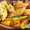 Картофель фирменный Наше кафе