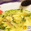 Суп куриный Наше кафе