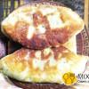 Пирожок картофель-печенка Козацькі чебуреки
