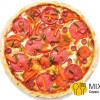 Пицца Диабло (Острая!) Горячий джигит