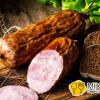 Ветчина мраморная со свинины. Высшего сорта Їж ковбаски (колбасная продукция)
