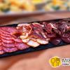 Мясное ассорти / Assorted meat Granat