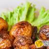 Картофель печеный ШампурОК