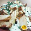 Картофель по-деревенски / Potatoes are peasant Granat