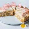Торт Рафаэлло Счастье