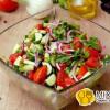 Салат овощной Наше кафе