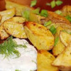 Картопля по-селянські VERONA Pizza&Grill