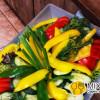 Овощной сет GRILL PUB