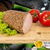 Ветчина со свинины в ароматных специях. Высшего сорта Їж ковбаски (колбасная продукция)