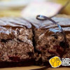 Торт Вишнёво-шоколадный Счастье