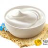 Соус сметанный / Sour Cream Sauce with Herbs Granat