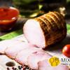 Балык свинины. Высшего сорта Їж ковбаски (колбасная продукция)