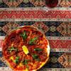 Лахмаджун Турецкая пицца Pahlava