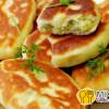 Пирожки с картошкой 2 шт. ШампурОК