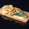 Пивная доска с сыром и охотой Grill Pub Bitok