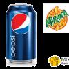 Pepsi (Mirinda) Авто-Няня
