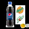 Pepsi (Mirinda, 7 Up) Авто-Няня