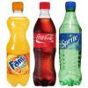Кока кола 0,5 MIX FOOD