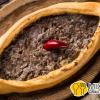 Хачапурі по-аджарськи з м'ясом Хінкальня