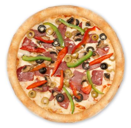 Міланська VERONA Pizza&Grill