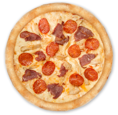 М'ясна - VERONA Pizza&Grill