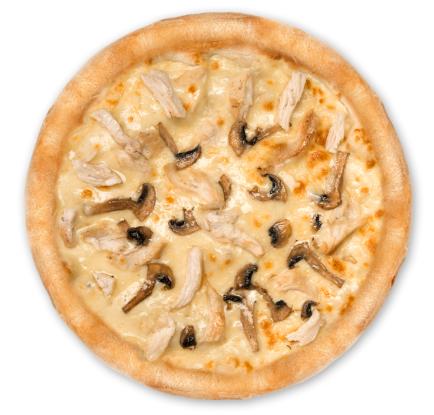 Жульэн з куркою VERONA Pizza&Grill
