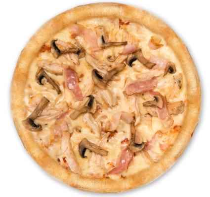 Чикен BBQ - VERONA Pizza&Grill